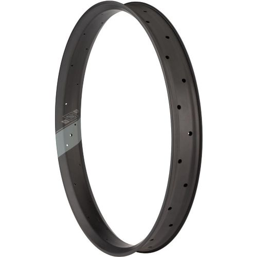 Whisky Parts Co NO.9 70MM Wide Carbon Fat Rim